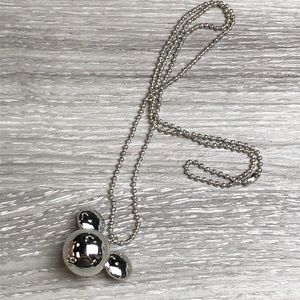 Jewelry - Mickey Ball Necklace
